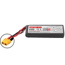 Team Orion LiPo 3S 11.1V 4400mAh 50C XT60-Stecker
