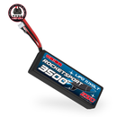 Team Orion LiPo 3S 11.1V 3500mAh 25C (Rocket Sport)...
