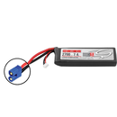Team Orion LiPo 2S 7.4V 2700mAh 50C EC3-Stecker