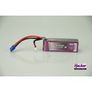 Hacker LiPo 4S 14.8V 2400mAh 35C (TopFuel Power-X)...