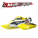 Mad Shark V2 F1 Boat 2.4Ghz RTR