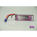 Hacker LiPo 3S 11.1V 3800mAh 35C (TopFuel Power-X)...