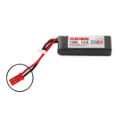 Team Orion LiPo 4S 14.8V 1300mAh 50C JST-BEC-Stecker