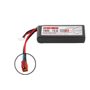 Team Orion LiPo 4S 14.8V 1800mAh 50C DEANS-Stecker