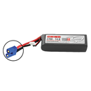 Team Orion LiPo 4S 14.8V 2700mAh 50C EC3-Stecker
