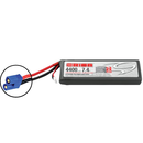 Team Orion LiPo 2S 7.4V 4400mAh 50C EC3-Stecker