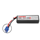 Team Orion LiPo 4S 14.8V 4400mAh 50C EC3-Stecker