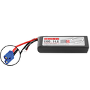 Team Orion LiPo 4S 14.8V 5300mAh 50C EC3-Stecker