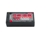 Team Orion LiPo 2S 7.4V 5000mAh 110C (Shorty) 4mm-Stecker