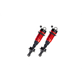 Shock Set Bore:16mm, Length:104mm Oil :550cSt