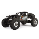 BOMBER 1:10 4WD EP RTR GRAY