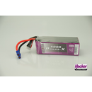 Hacker LiPo 7S 25.9V 5000mAh 35C (TopFuel Power-X)...