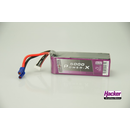 Hacker LiPo 5S 18.5V 5000mAh 35C (TopFuel Power-X)...