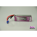 Hacker LiPo 6S 22.2V 3800mAh 35C (TopFuel Power-X)...