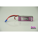 Hacker LiPo 4S 14.8V 1800mAh 35C (TopFuel Power-X)...