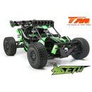 Team Magic Desert Buggy SETH 1:8 4WD 3-6S 2200KV...