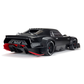 All-Road Felony 1:7 4WD ARR Black BLX 6S