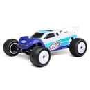 Mini-T 2.0 2WD 1:18 Stadium Truck Brushless RTR Blue