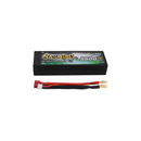 LiPo 2S 7.4V 5500mAh 50C Bashing Series Goldbuchse 4mm...