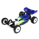 Mini-B 2WD 1:16 RTR Buggy Brushed Blue/White