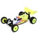 Mini-B 2WD 1:16 RTR Buggy Brushed Black/White