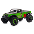 SCX24 B-17 Betty Limited Edition 1:24 4WD RTR, Green