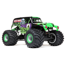 Grave Digger Solid Axle Monster Truck LMT 4WD 1:8 RTR