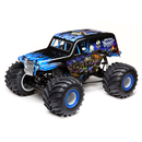 Son-uva Digger Solid Axle Monster Truck LMT 4WD 1:8 RTR