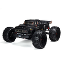 NOTORIOUS 6S V5 4WD BLX Black 1:8 RTR
