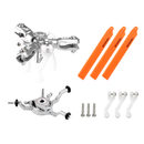 CNC Triple Orange Blades Conversion Set - BLADE NANO...