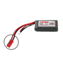 Team Orion LiPo 3S 11.1V 1000mAh 50C JST-BEC-Stecker