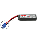 Team Orion LiPo 3S 11.1V 2700mAh 50C EC3-Stecker