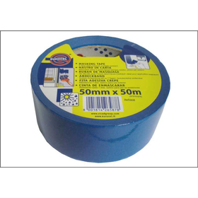 Eurocel Blue Masking Tape 50mm