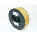 purefil ABS gold 1,75mm 1 Kg