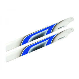 Plastic Main Blade 240mm A Style - BLADE 230S / 230S V2
