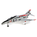 E-Flite F-4 Phantom II 80mm EDF 910mm BNF Basic mit AS3X...