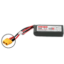Team Orion LiPo 3S 11.1V 1600mAh 50C XT60-Stecker