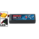 Team Orion LiPo 3S 11.1V 2300mAh 55C (Racing Drone...