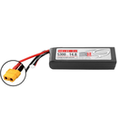 Team Orion LiPo 4S 14.8V 5300mAh 50C XT60-Stecker