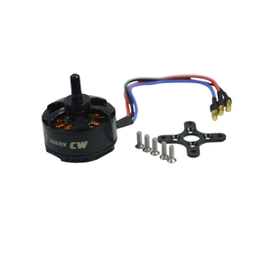 SplashDrone V1+V2 waterproof brushless Motor 3510 590KV CW