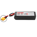 Team Orion LiPo 6S 22.2V 5300mAh 50C XT60-Stecker