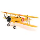 E-Flite PT-17 1100mm BNF Basic mit AS3X und Safe Select
