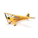 E-Flite Clipped Wing Cub 1250mm BNF Basic mit AS3X und...