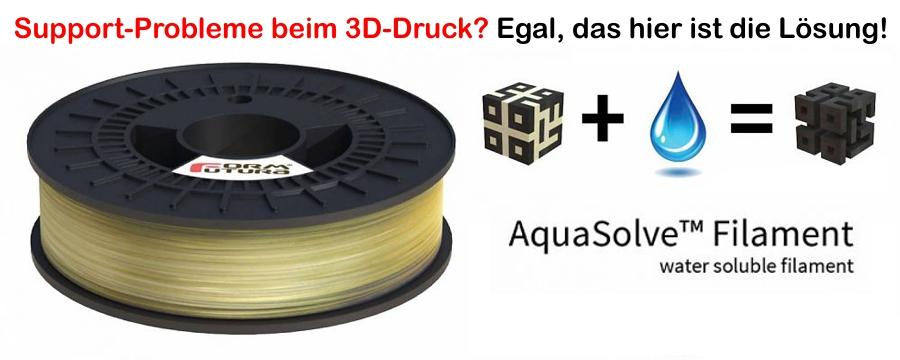 Formfutura AquaSolve