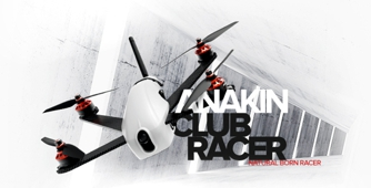 Sky-Hero Club Racer